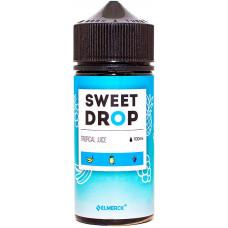 Жидкость Sweet Drop 100 мл Tropical Juice 3 мг/мл