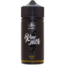 Жидкость King Juice 100 мл Muesli Mix 3 мг/мл