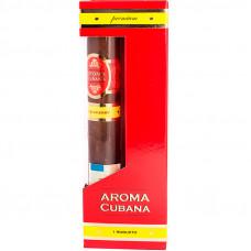 Сигара Aroma de Cubana Dark Chokolate (Robusto) 1 шт