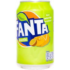Напиток Fanta Exotic  330 мл