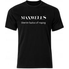 Футболка Maxwells Maxwells Буквы L