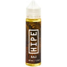 Жидкость Hipe 60мл Bali 1.5 мг/мл