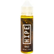 Жидкость Hipe 60мл Bali 3 мг/мл