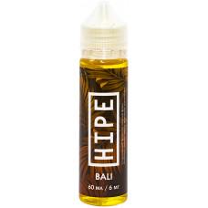 Жидкость Hipe 60мл Bali 6 мг/мл
