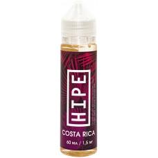 Жидкость Hipe 60мл Costa Rica 1.5 мг/мл