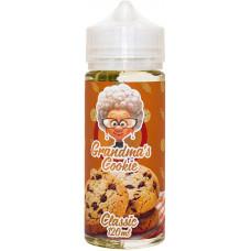 Жидкость Grandmas Cookie 120 мл Classic 0 мг/мл