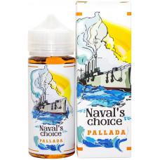 Жидкость Navals Choice 120 мл Pallada 3 мг/мл