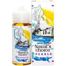 Жидкость Navals Choice 120 мл Pearls 3 мг/мл
