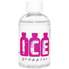 Жидкость ICE (клон) 120 мл Grappies 3 мг/мл VG/PG 50/50