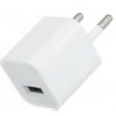 Сетевой адаптер 220V -> USB 1500 mAh белый (iPhone 3Gs)
