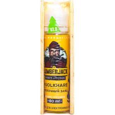 Жидкость Lumber Jack V2.0 60 мл Mjolkhare 0 мг/мл Молочный заяц