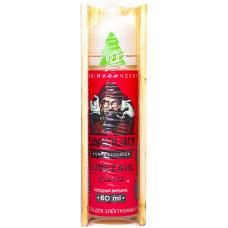 Жидкость Lumber Jack V2.0 60 мл Rubezahl 0 мг/мл Дух гор в западной европе