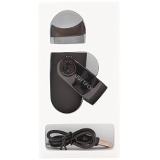 Justfog C601 Pod Kit Black 650 mAh 1.7 мл Черный