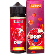 Жидкость Drip It Salt 120 мл Pomegranate Currant Berries 3 мг/мл