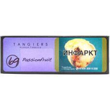 Табак Tangiers F-LINE 50 гр Passionfruit