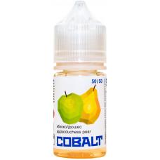 Жидкость Cobalt 30 мл Яблоко Дюшес 06 мг/мл VG/PG 50/50