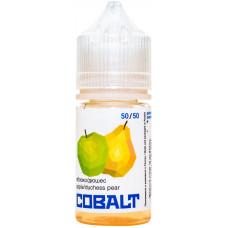 Жидкость Cobalt 30 мл Яблоко Дюшес 12 мг/мл VG/PG 50/50