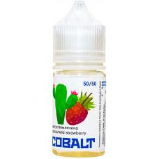 Жидкость Cobalt 30 мл Кактус Земляника 12 мг/мл VG/PG 50/50