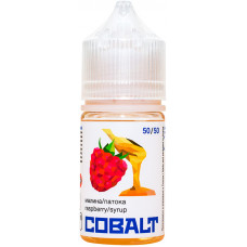 Жидкость Cobalt 30 мл Малина Патока 06 мг/мл VG/PG 50/50