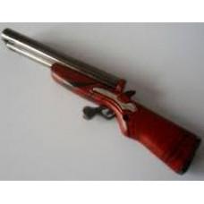 Зажигалка Ружье 38-92