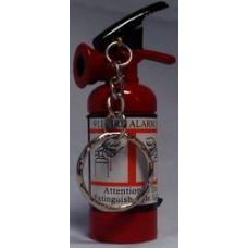 Зажигалка Огнетушитель маленький HL26-37