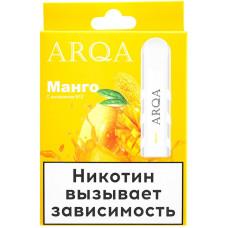 Вейп ARQA Манго 5% (одноразовый)