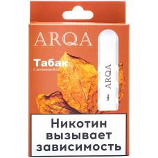 Вейп ARQA Табак 5% Одноразовый