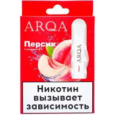 Вейп ARQA Персик 5% (одноразовый)