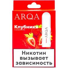 Вейп ARQA Клубника 5% (одноразовый)