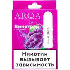 Вейп ARQA Виноград 5% Одноразовый