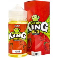 Жидкость Candy King 100 мл Belts 0 мг/мл