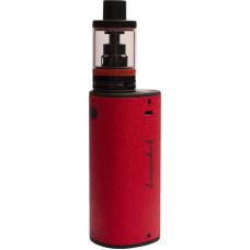 Набор K-Kiss 6300 mAh Красный + Бакомайзер K-Kiss Tank 4,5 мл KangerTech