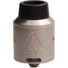 Дрипка Goon V4 24 мм Стальной (Клон)