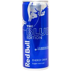 Напиток RedBull 0.25л Blueberries Черника