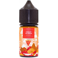 Жидкость Milkshake Salt 30 мл Currant Ice Cream 55 мг/мл