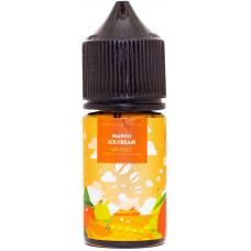 Жидкость Milkshake Salt 30 мл Mango Ice Cream 55 мг/мл