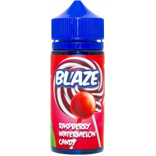Жидкость Blaze 100 мл Raspberry Watermelon Candy 3 мг/мл
