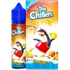 Жидкость The Chillerz 60 мл Basket 3 мг/мл