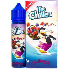 Жидкость The Chillerz 60 мл Surfer 3 мг/мл
