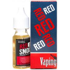 Жидкость RedSmokers CORSAR 15 мл Strawberry 18 мг/мл (КОРСАР Клубника)