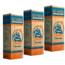 Жидкость RedSmokers CORSAR 15 мл USA Tobacco 18 мг/мл (КОРСАР США Табак)