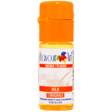 Ароматизатор FA 10 мл Milk Молоко (FlavourArt)