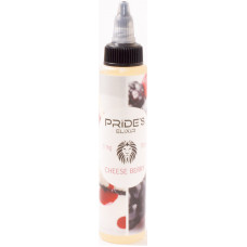 Жидкость Prides Elixir 70 мл Cheese Berry 1 мг/мл