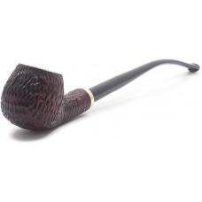 Трубка курительная Mr.Brog Груша Churchwarden 3мм N14