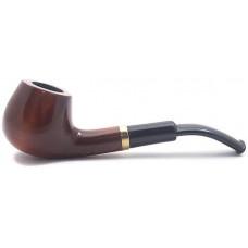 Трубка курительная Mr.Brog Груша City 3мм N17