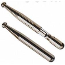 Трубка метал PBT L=9,5см