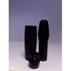 Трубка метал Amazed L=8 см RR-84