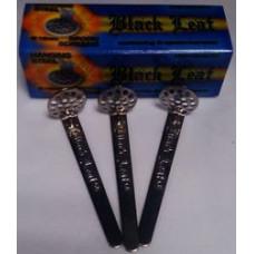 Ситечки для трубок c ручкой Black Leaf 3шт d=12мм