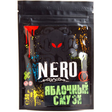 Смесь NERO 50 г Яблочный Смузи (кальянная без табака)