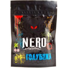 Смесь NERO 50 г Голубика (кальянная без табака)